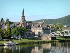 Parco-Naturale-delle-Ardenne-in-Francia