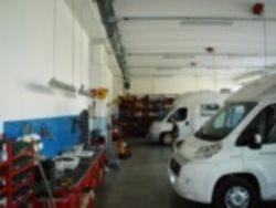 camperizzazione furgoni