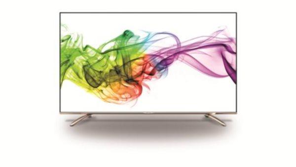 ULED TV hisense