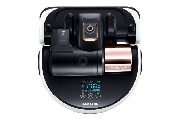 aspirapolvere Powerbot VR9000