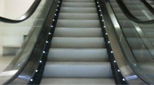 scale mobili milano