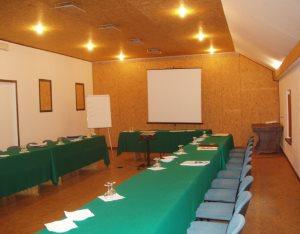 Agriturismo Torrazzetta sale meeting