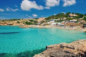 vacanze ad ibiza