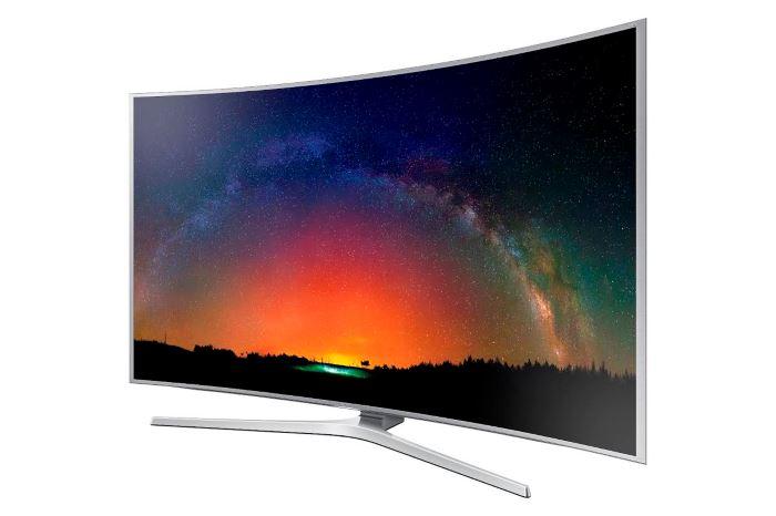 Samsung SUHD TV JS9500, JS9000 e JS8500