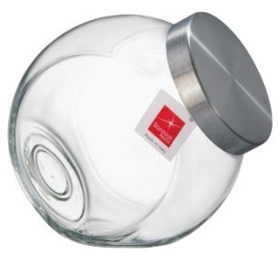 contenitori vetro design