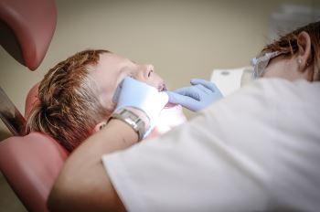 dentista odontoiatria