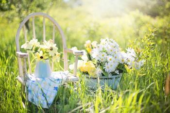 come-arredare-giardino-estivo